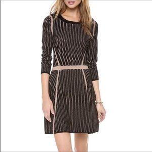 🔥 Price Drop 🔥Club Monaco Selena  Sweater Dress